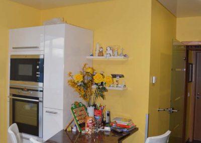 Spanndecke In Der Küche 3