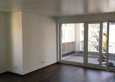 Spanndecken Im Wohnzimmer 31