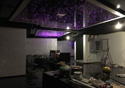 Sternenhimmel In Der Shischa Lounge 4